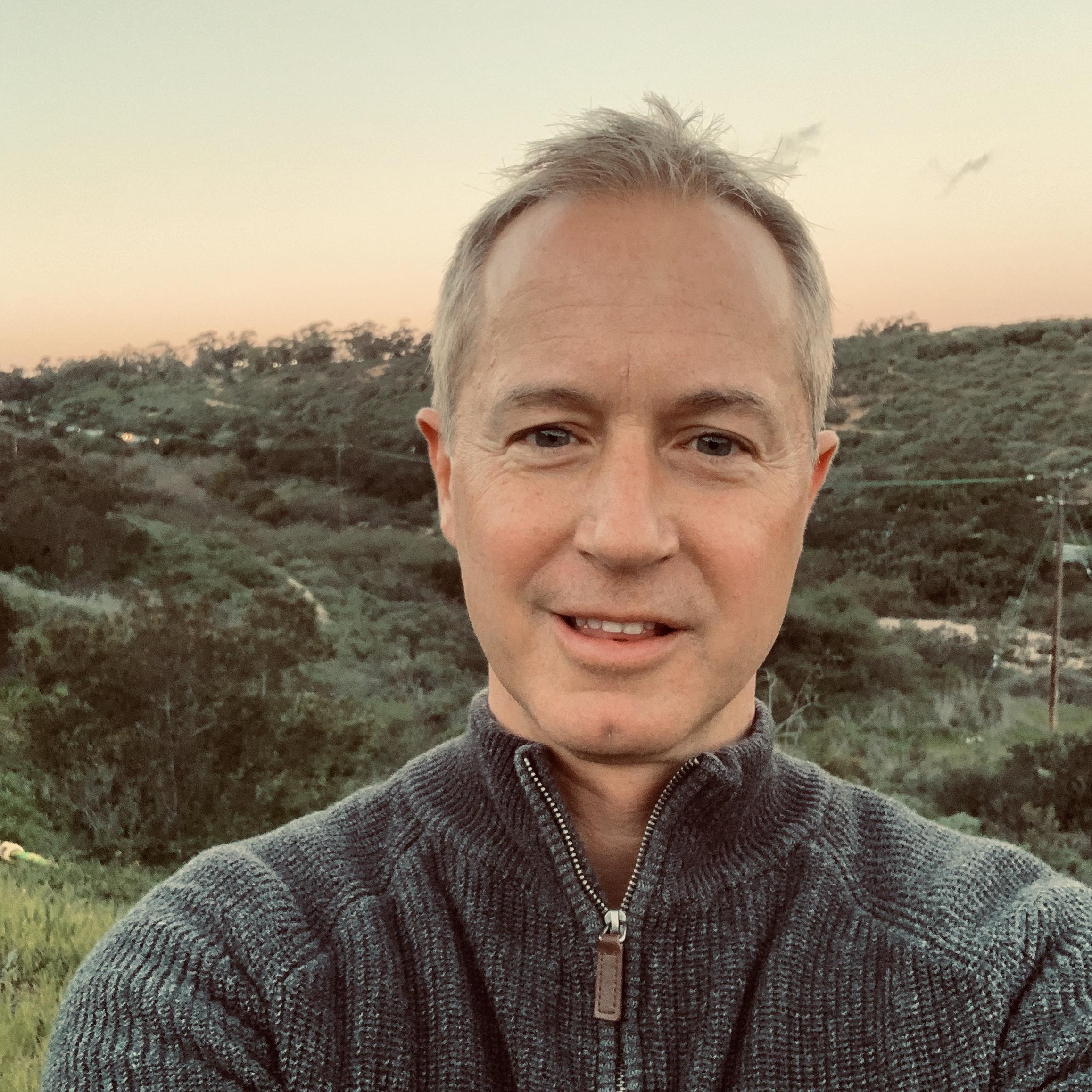 Brett Serwalt - President