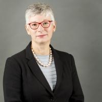 Kara Flynn - Chapter Chair