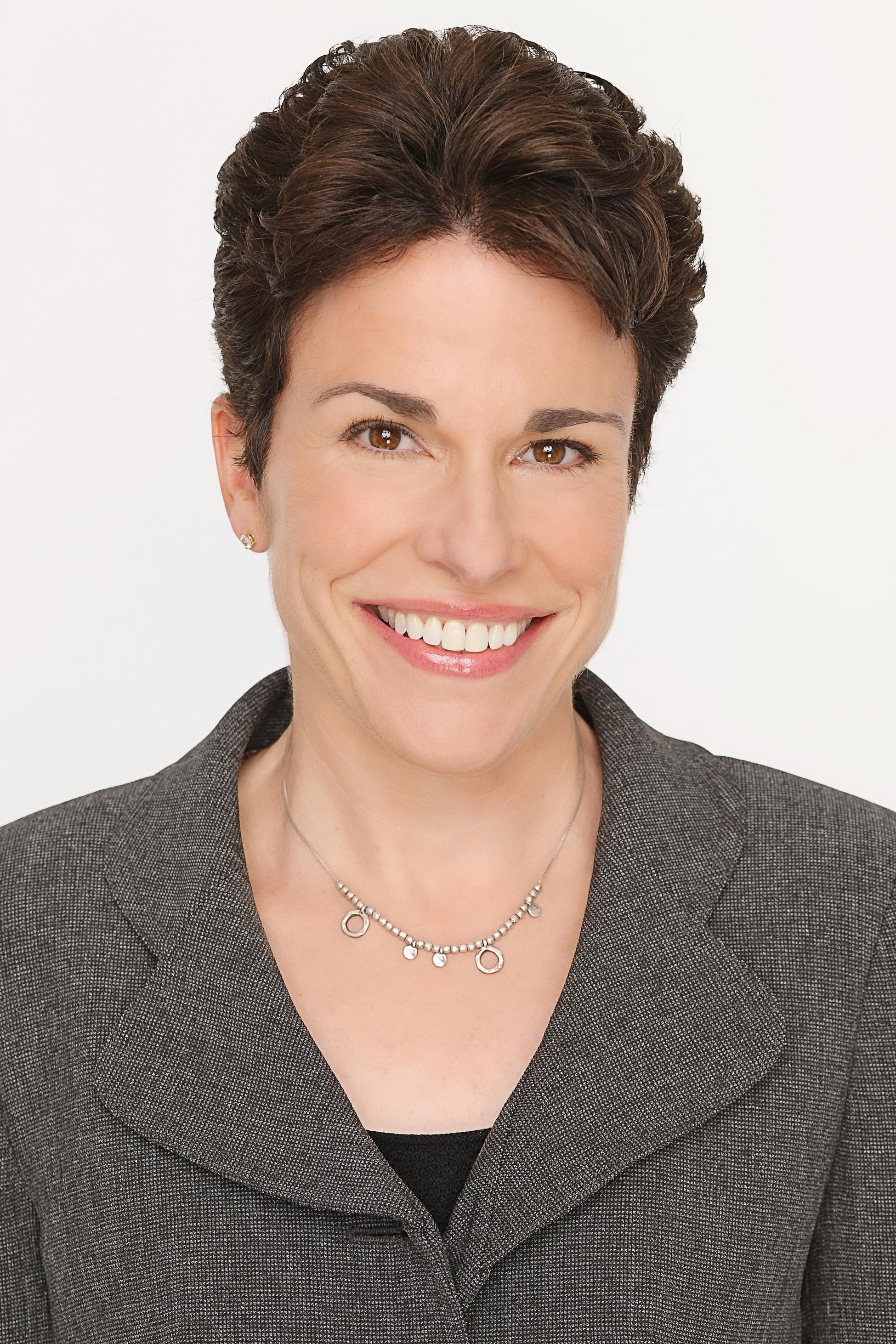 Emily Yukich - Vice President - Board Member
