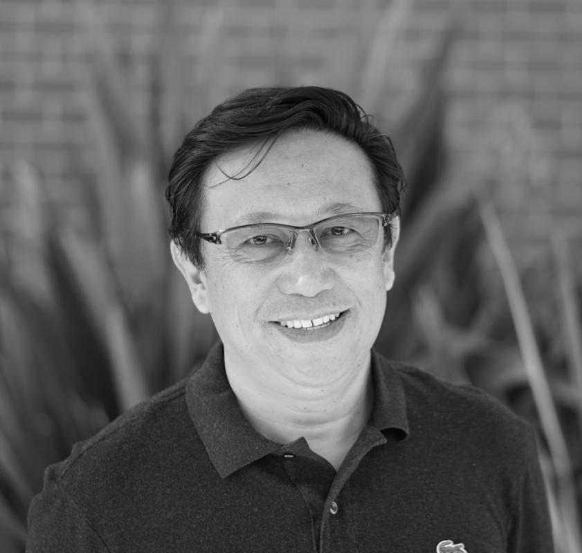 Eric Manlunas - Board Member