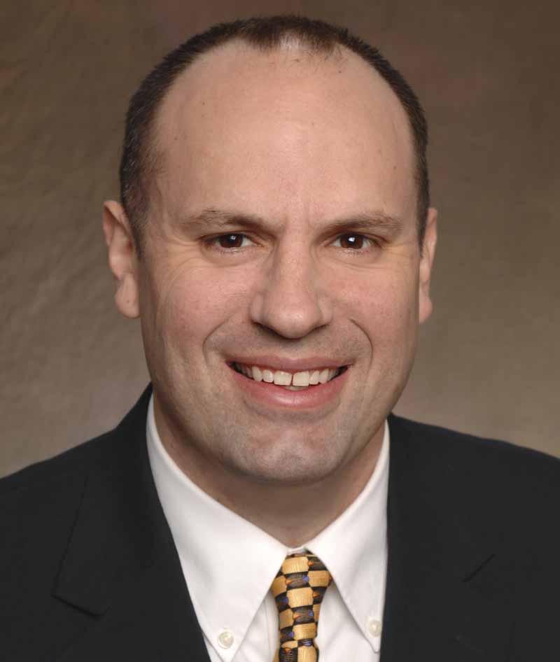 Bill Sturges - Board Member