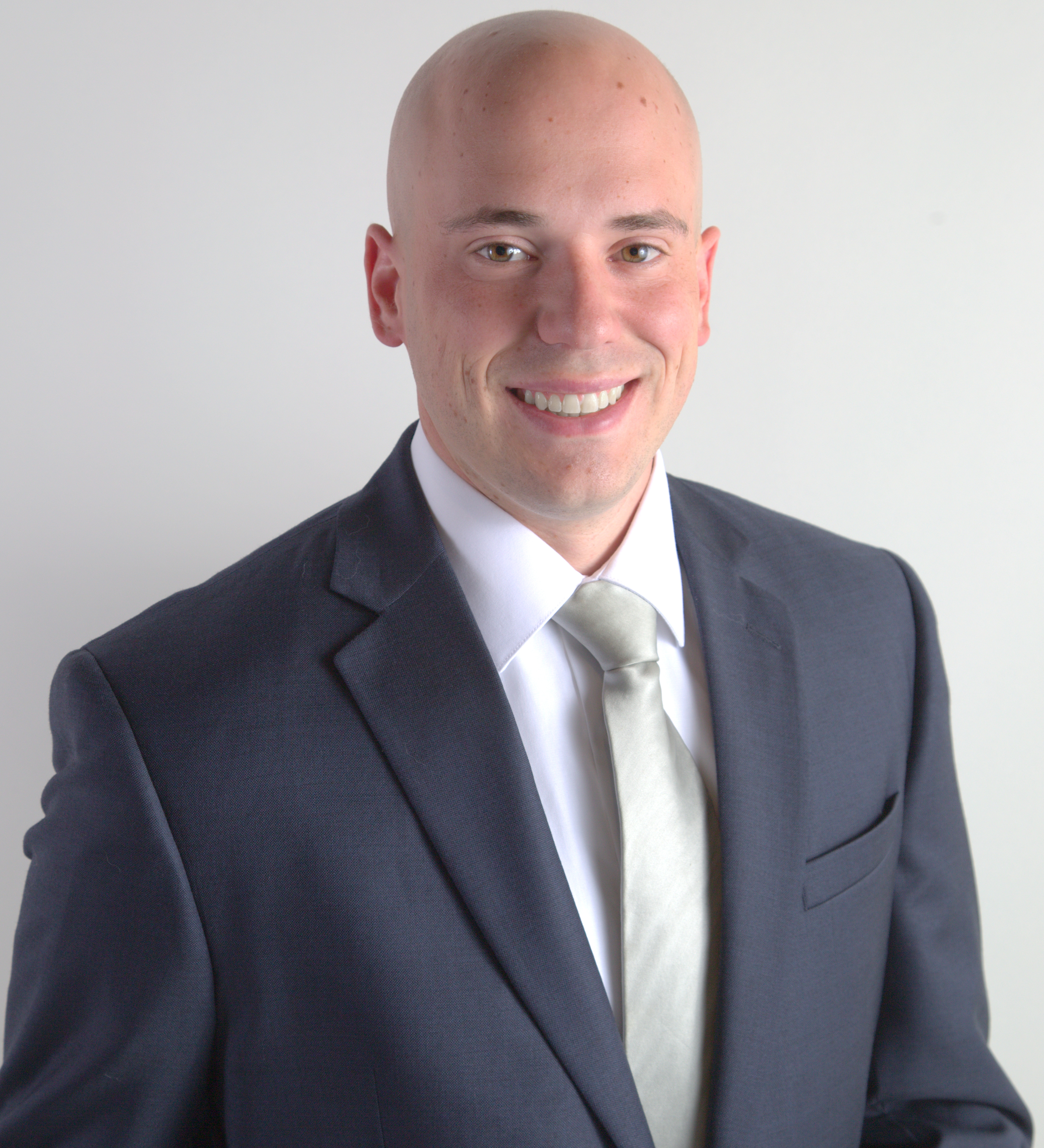 Andrew Mucci - VP and Director of Finance