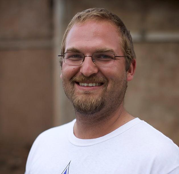 Bruce Pelz - Board Member
