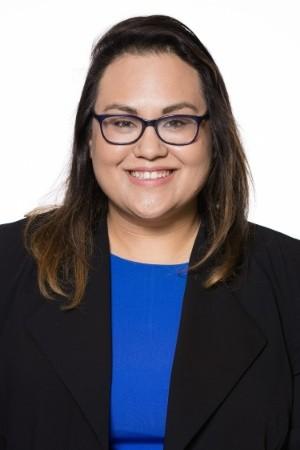 Amanda Moreno - Parish Ambassador