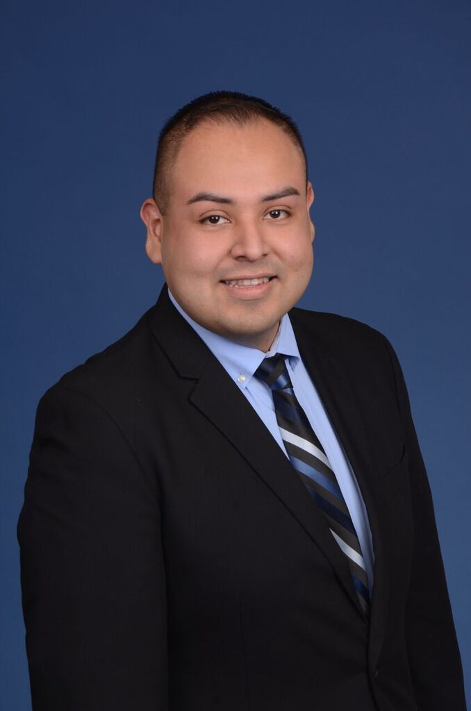 Jose Perez - Asst. Director of Operations