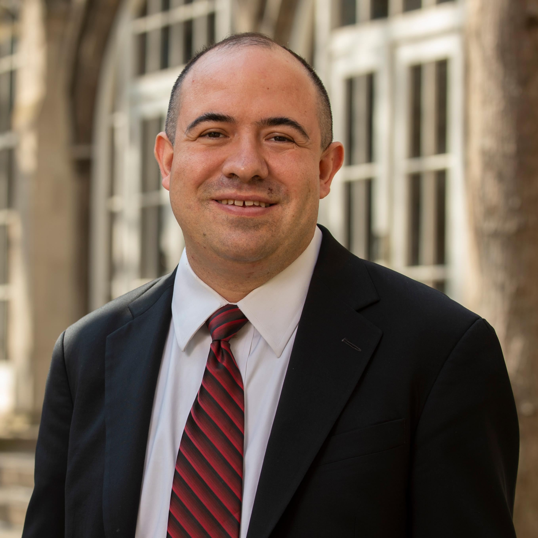 Daniel Gandert - Director of Evangelization