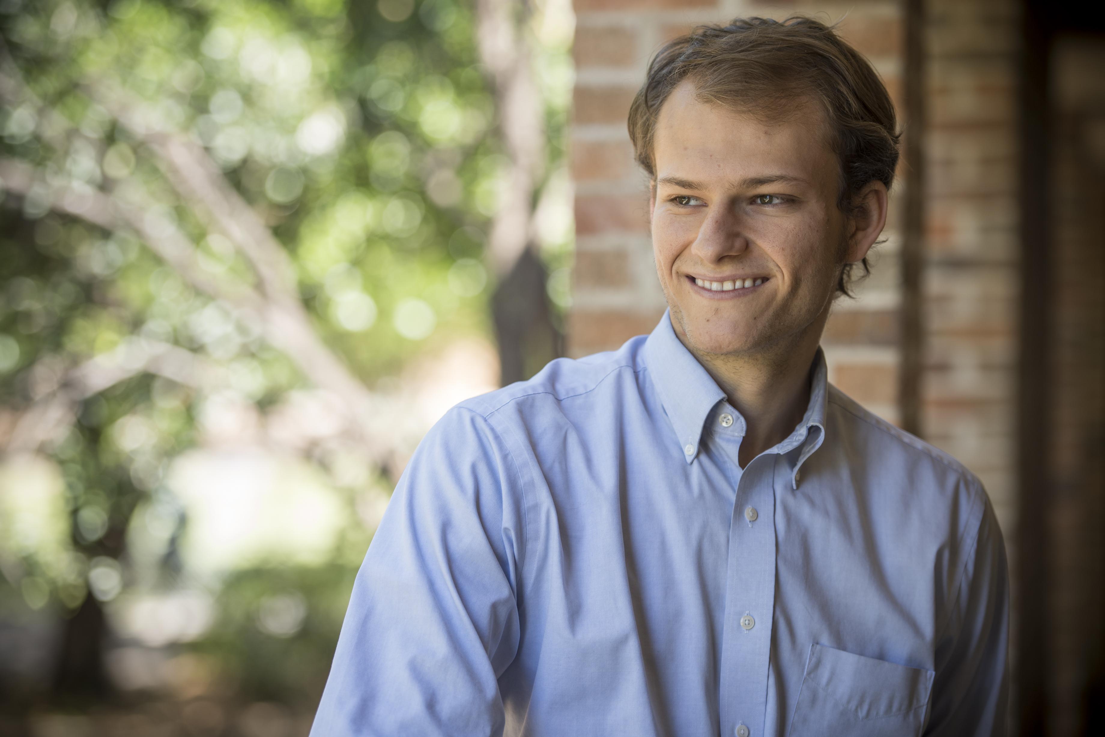 Matthew Keller - Director of Marketing