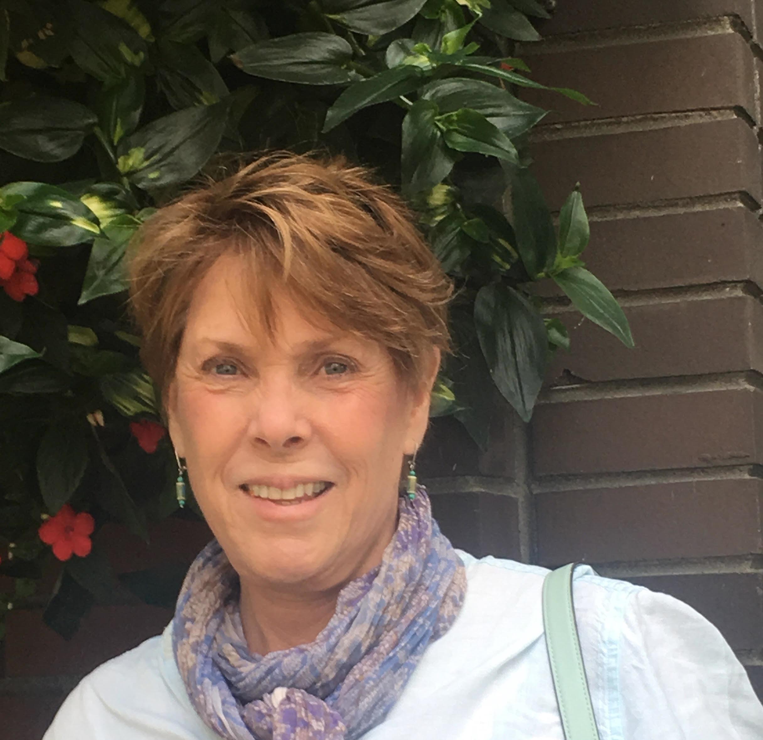 Beth Ahlstrom - NPCA Advocacy Chair