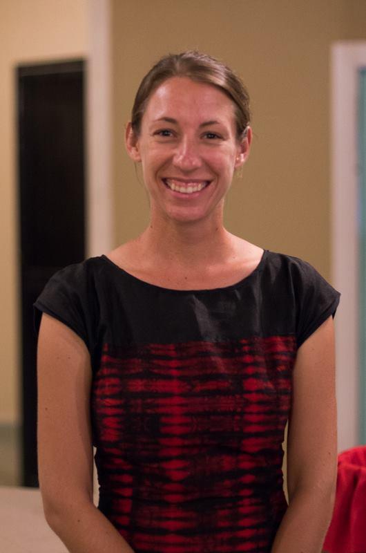 Cara Sandquist - Secretary*