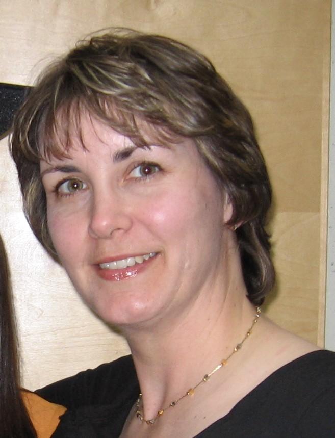 Pamela Cole - President