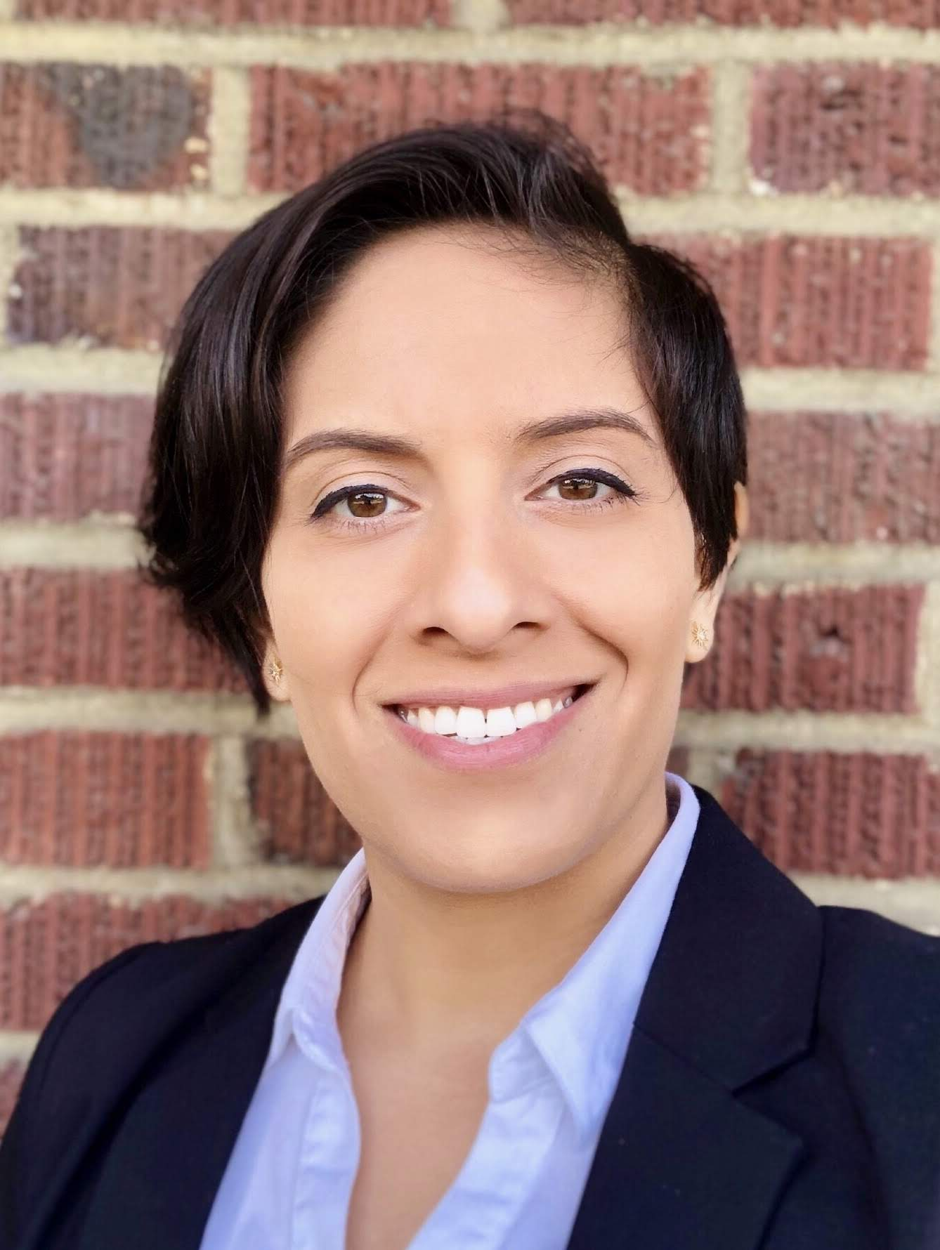 Megyn Rodriguez - Diversity & Inclusion Chair, Events Co-Chair