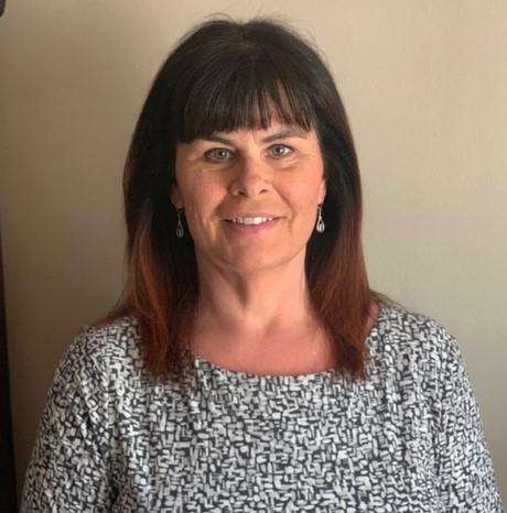 Wendy Klemp - VP of Finance