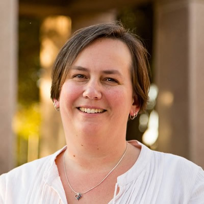 Cari Taplin, CG                                                                   - Secretary (Colorado)