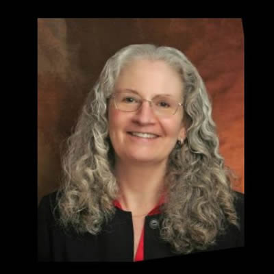 Leslie B. Lawson, FGC - Representative at Large (Oregon)