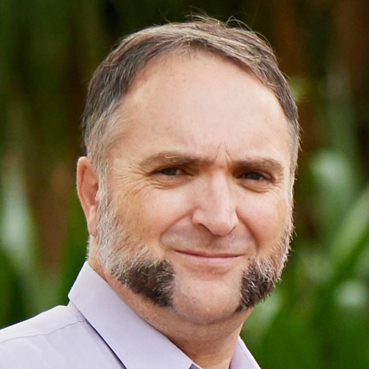Benjamin Hollister - Representative at Large (Australia)