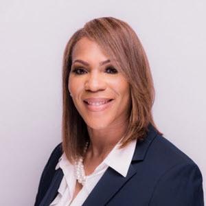Veronica Cope - President