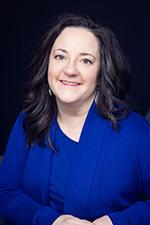 Tara Rolstad - Dean, Speaker Academy