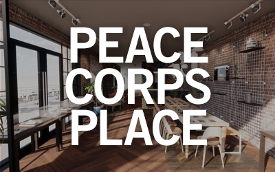 Campaign for Peace Corps Place