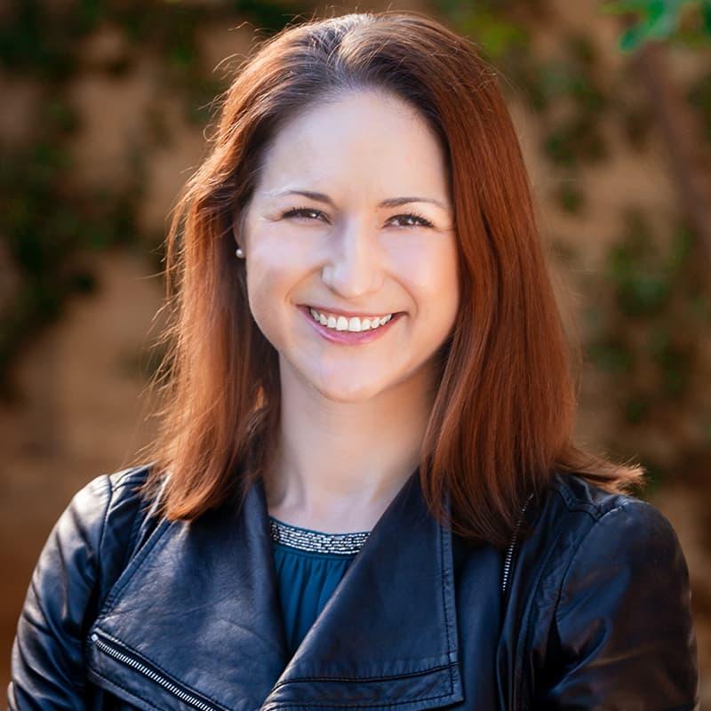 Selina Troesch Munster - VC Advisory Board