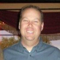 Paul Watters - Co-VP of Membership