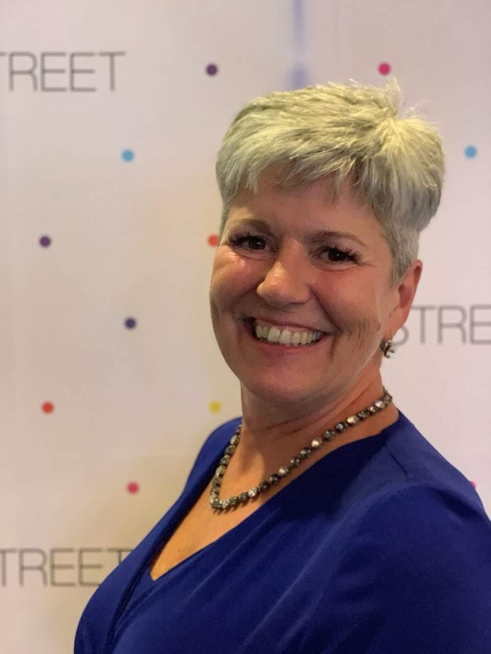 Jill Mattone - President
