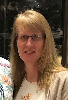 Glenna Emel - Vp of Finance