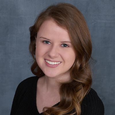 Megan Parisot - Director of Marketing