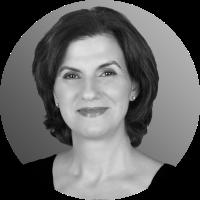 Marianne Gouras - Programming Committee Member