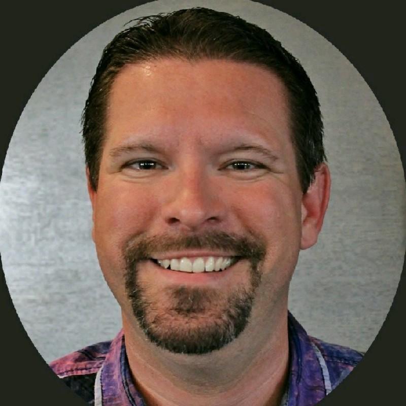 Jason Wischer - Chapter Advisor