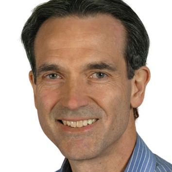 Jack Conrad - Board Member