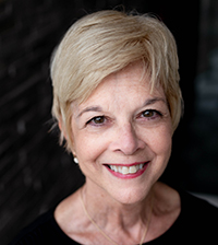 Pam Elrod Huffman - Past President - Southern Methodist University