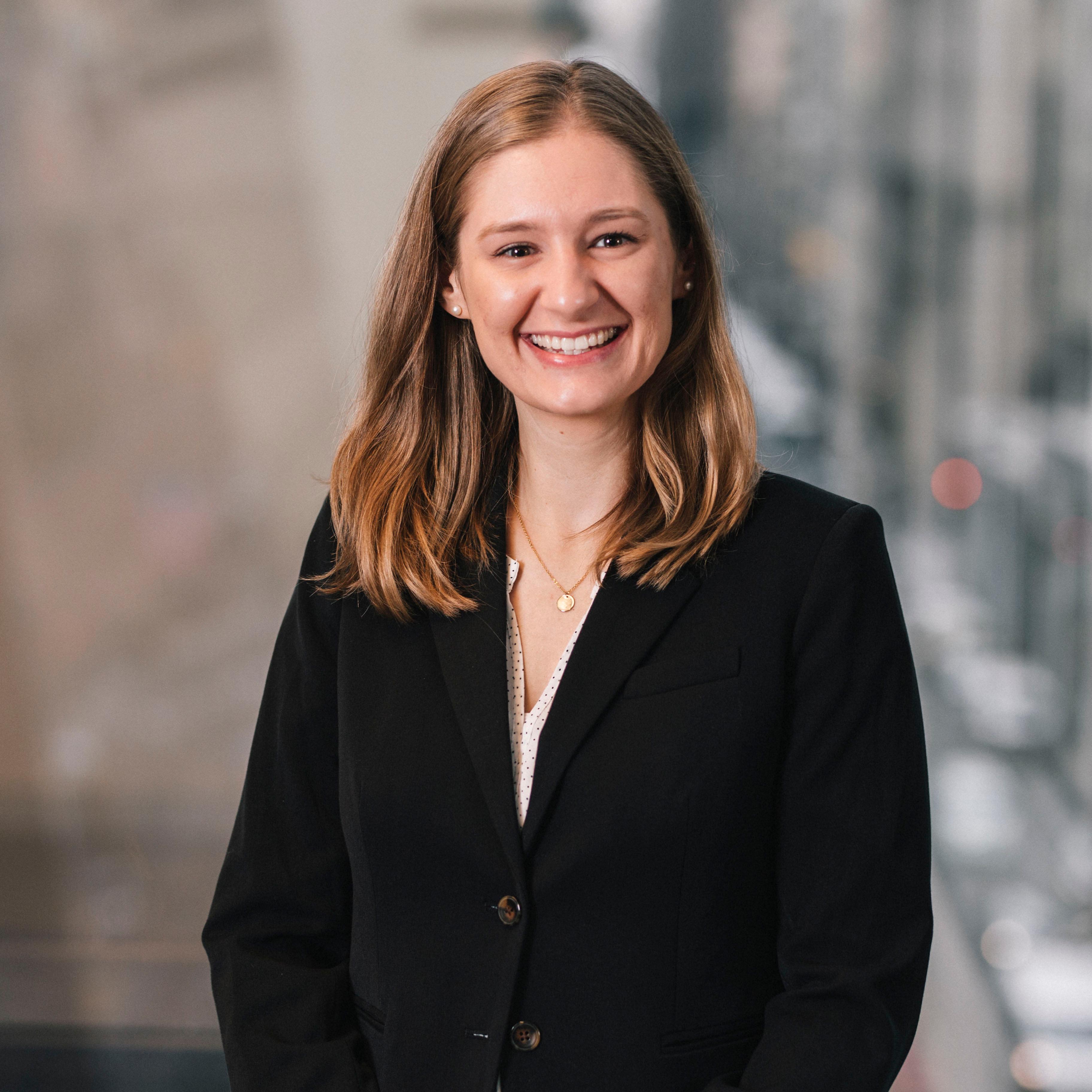Samantha Leveugle - Director of Marketing