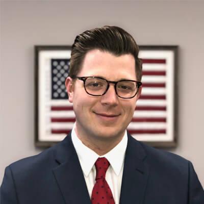 Josh Arnold - Director of Membership