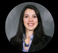Julie Molnar - Webmaster