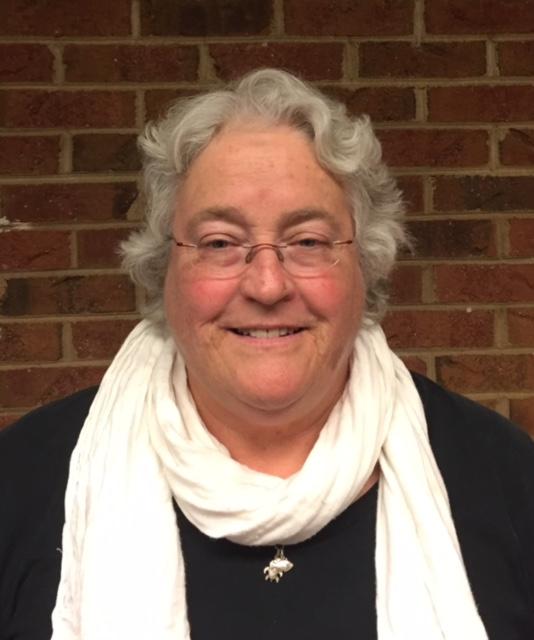 Christine Musa - President & Newsletter