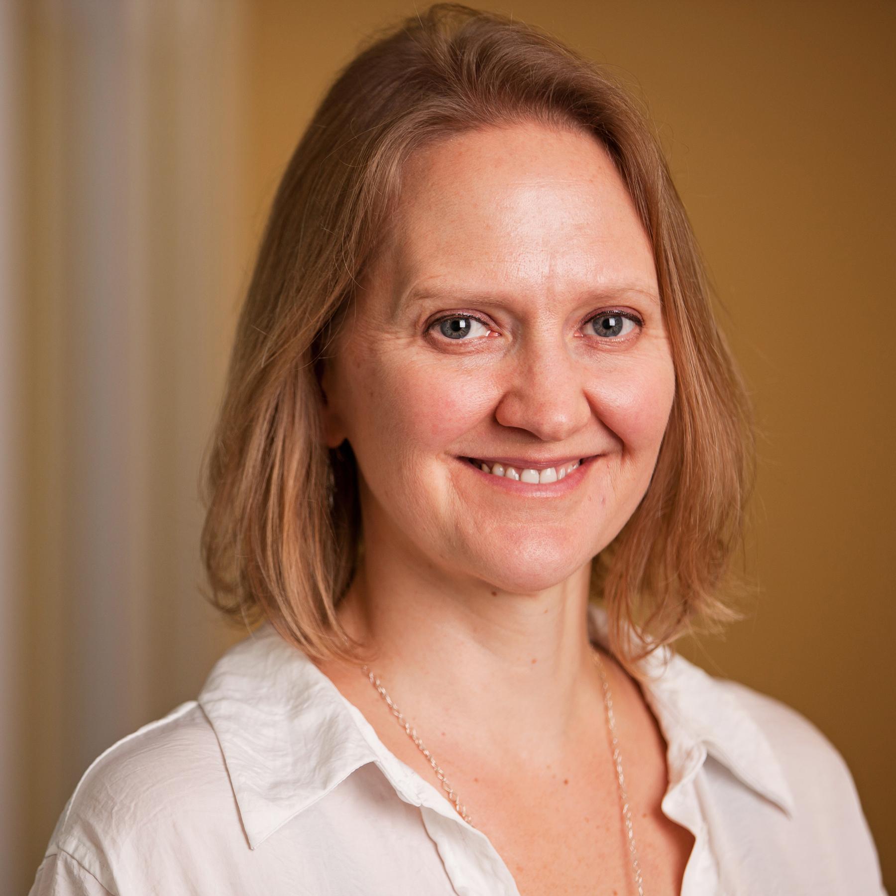 Vikki Ott - Social Media Chair