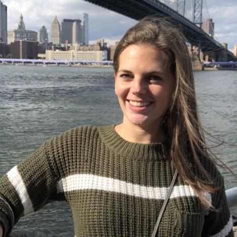Erika Lobe - Newsletter Editor