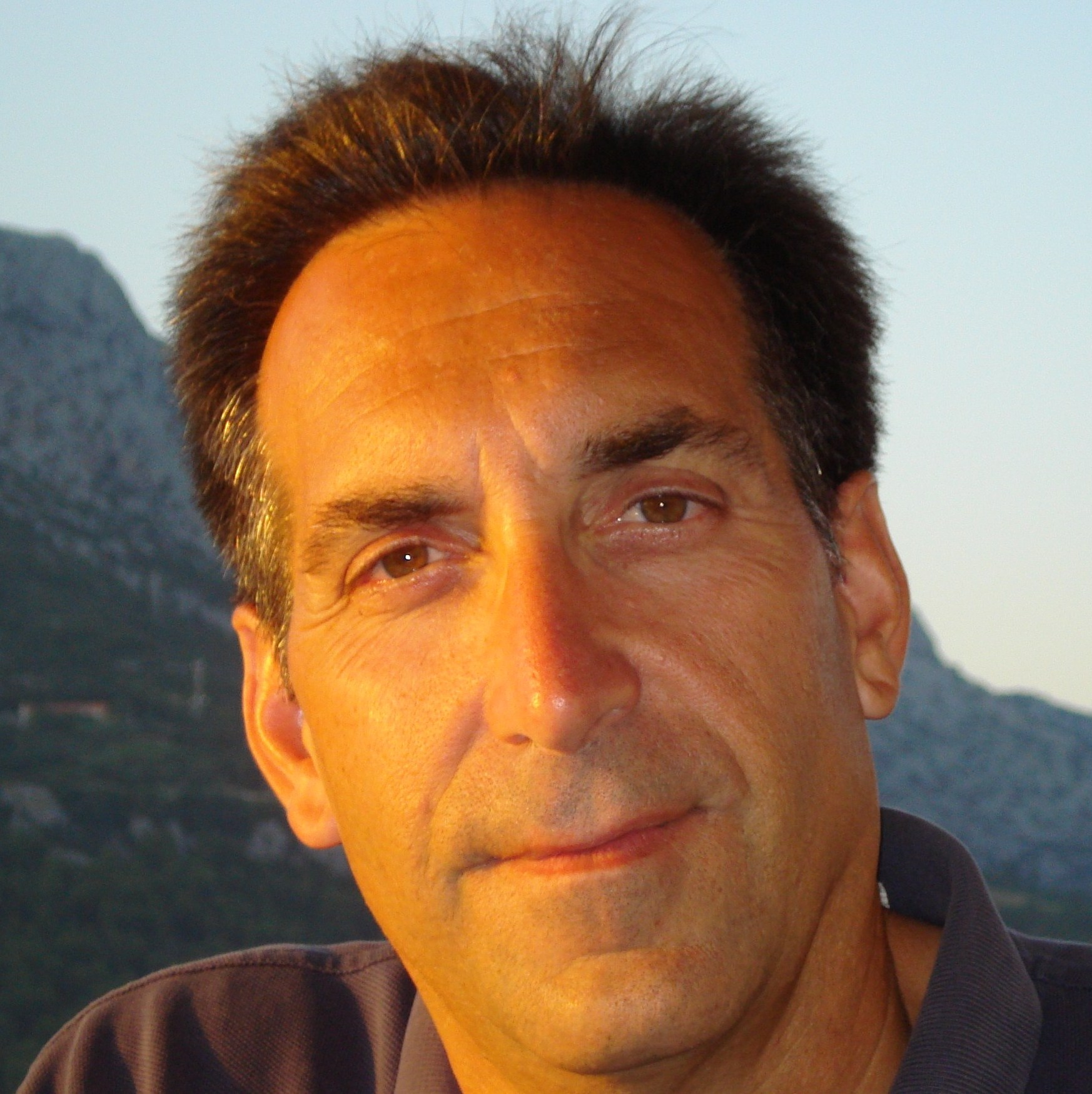 David Juliana - Treasurer & Fundraising