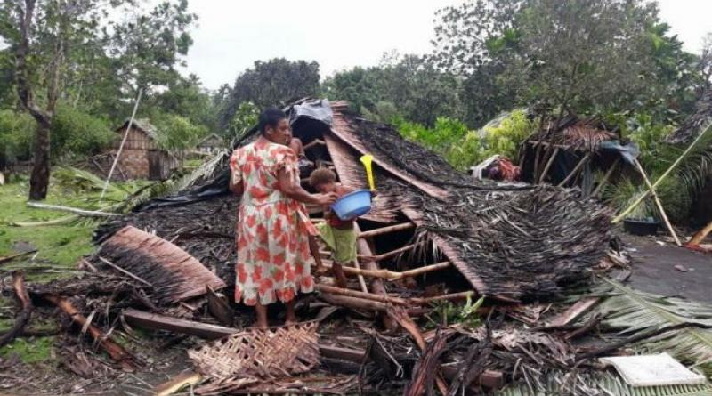 Cyclone Harold Emergency Recovery Fund