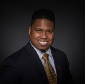 NJ Robinson - VP, Vendor Relations