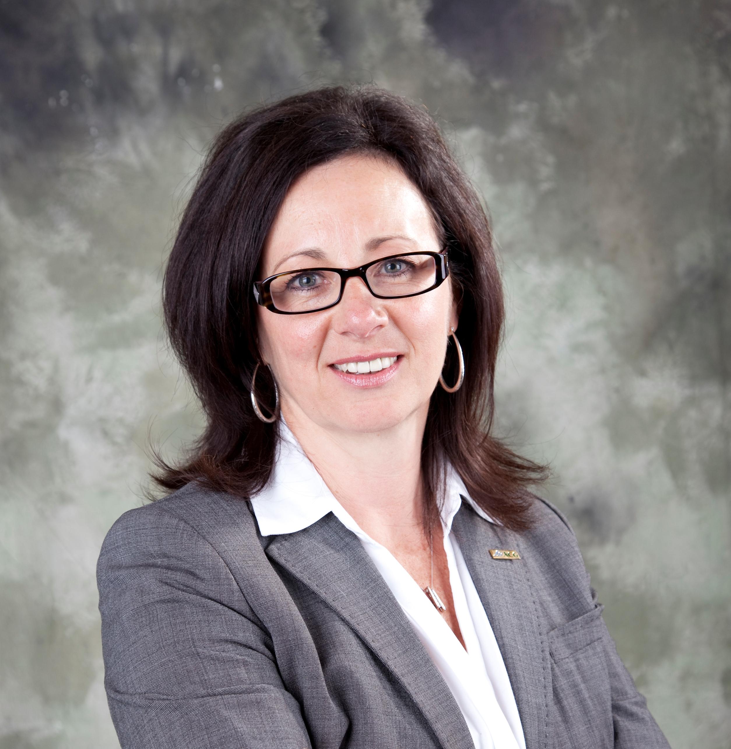 Marilyn Crawford - Treasurer