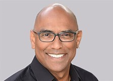 Naresh Shanker - Xerox Corp Senior Vice President, Chief Technology Officer and Corporate LGBT Champion