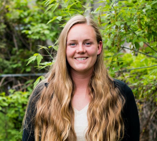 Abbi Friesen - 2020 LakeSmart Ambassador
