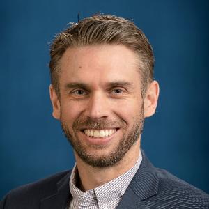 Adam Klonecke - Sr. Director Operations