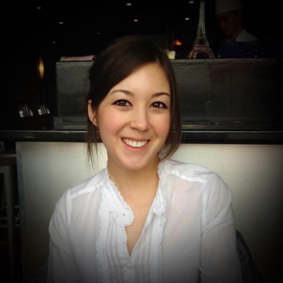 Elizabeth Smith - Co-Chair, Wellness Program; Social Media Cmte