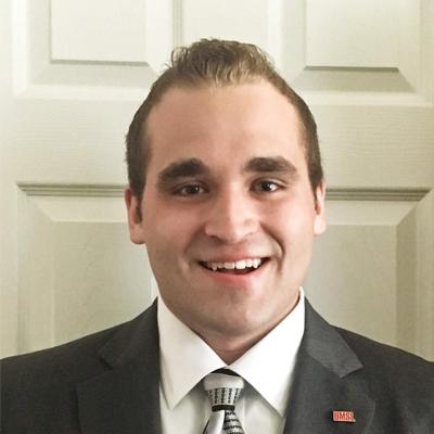 Nick O'Hanlon - Director of Operations