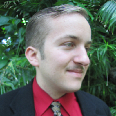 Herbert Borek - Director of Technology