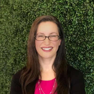 Erica Hanna - VP, Finance