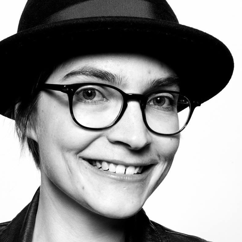 Isabel Prochner - DRS Online Editor
