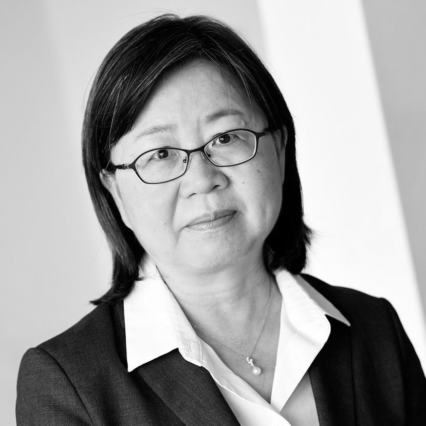 Lin-Lin Chen - International Advisory Council Member